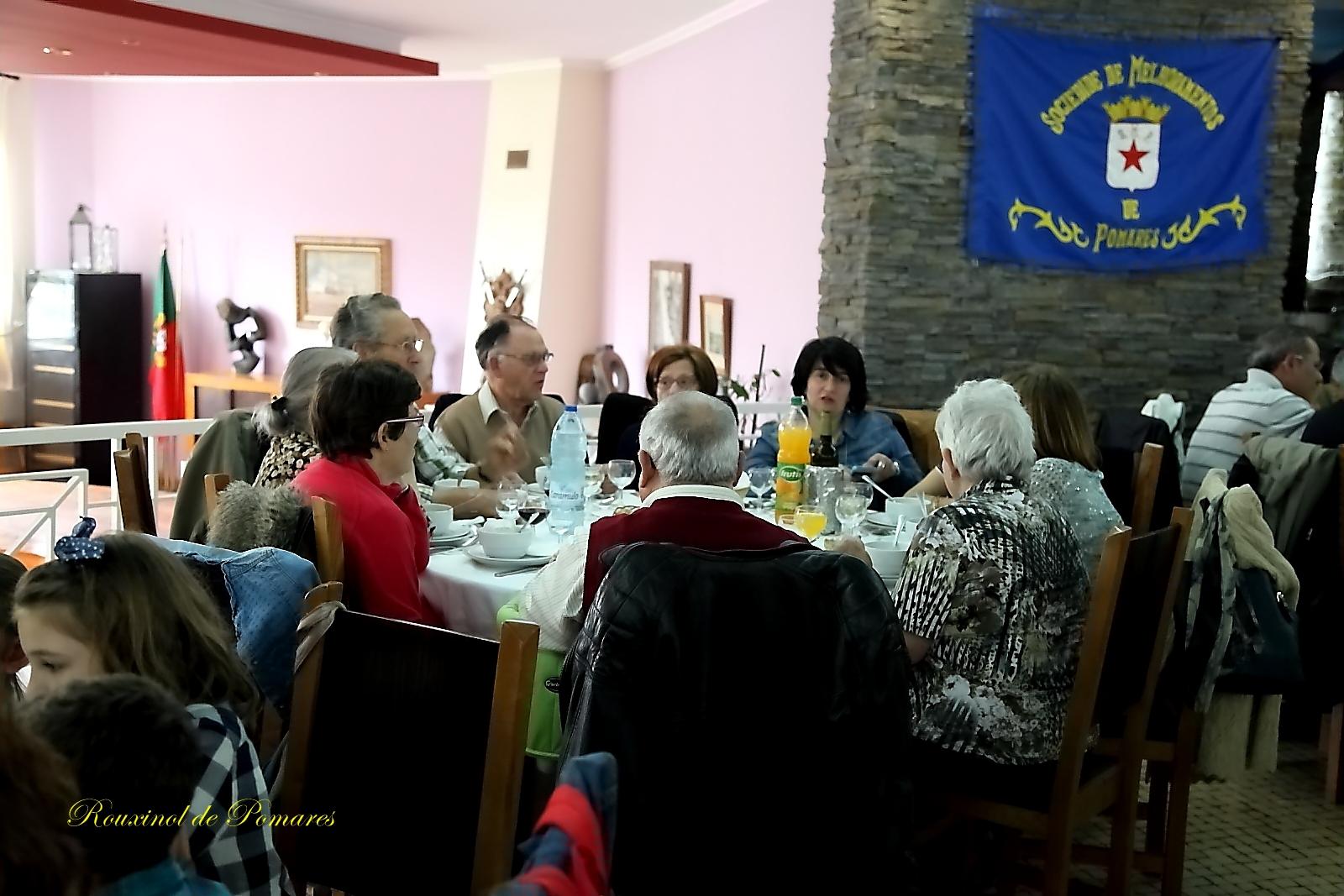 Almoço Comemoração 95 Anos Sociedade  (18)