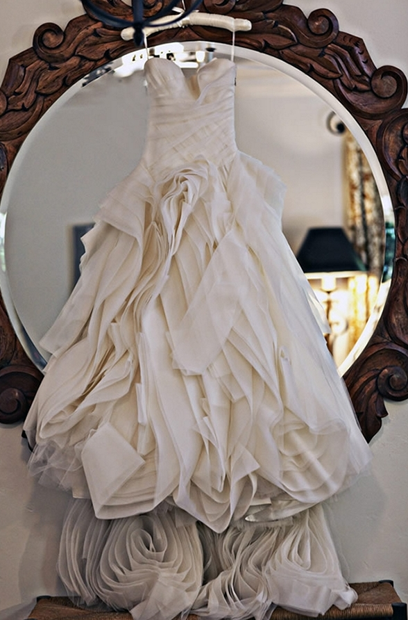 Dior-Wedding Dress