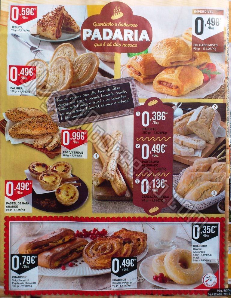 Antevisão folheto Intermarche