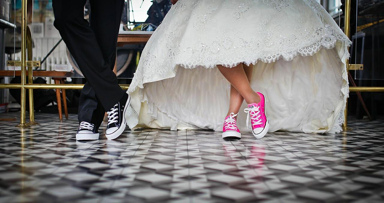 Pixabay Public Domain Photo: Wedding