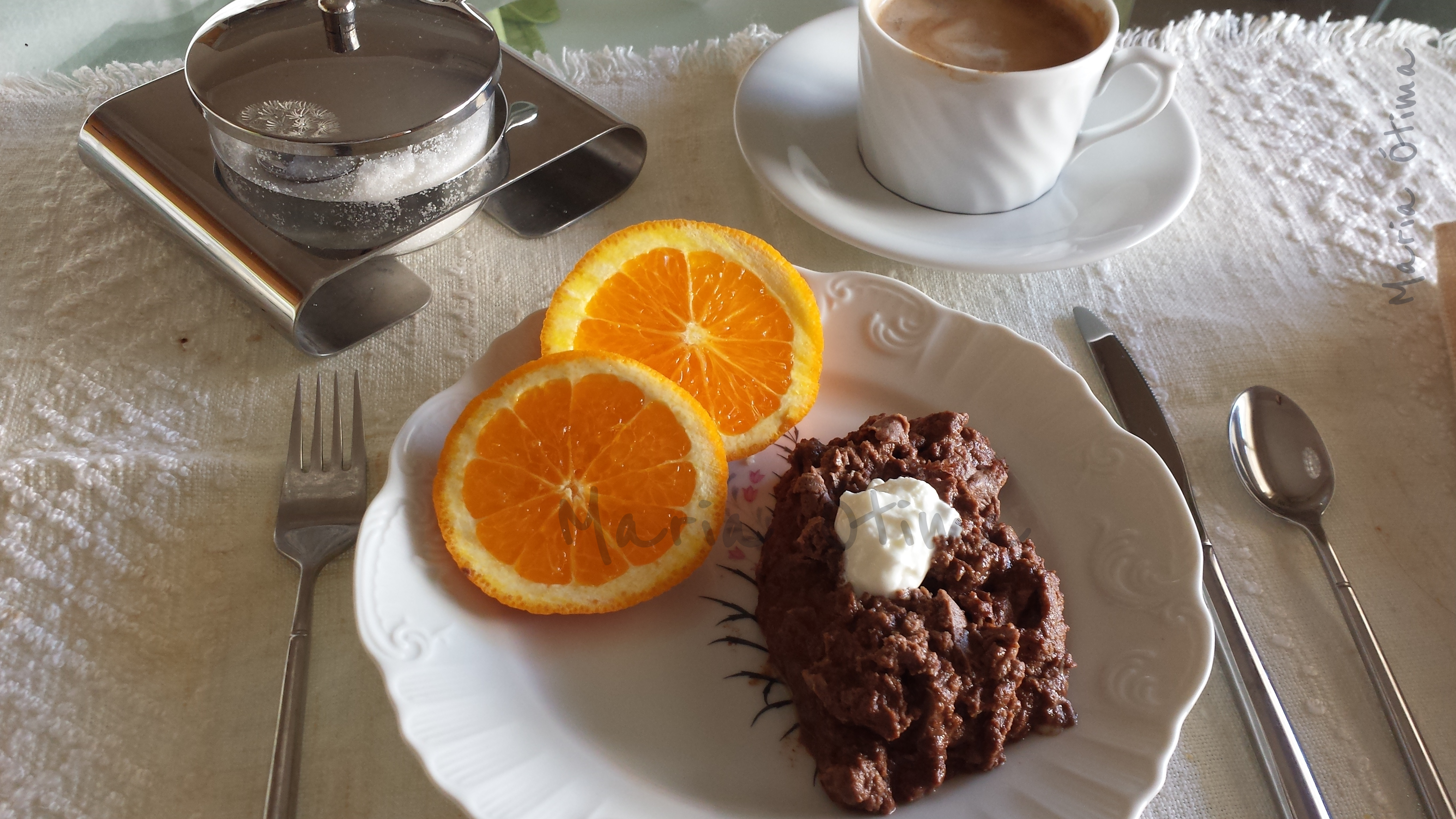 Ovos mexidoscom chocolate
