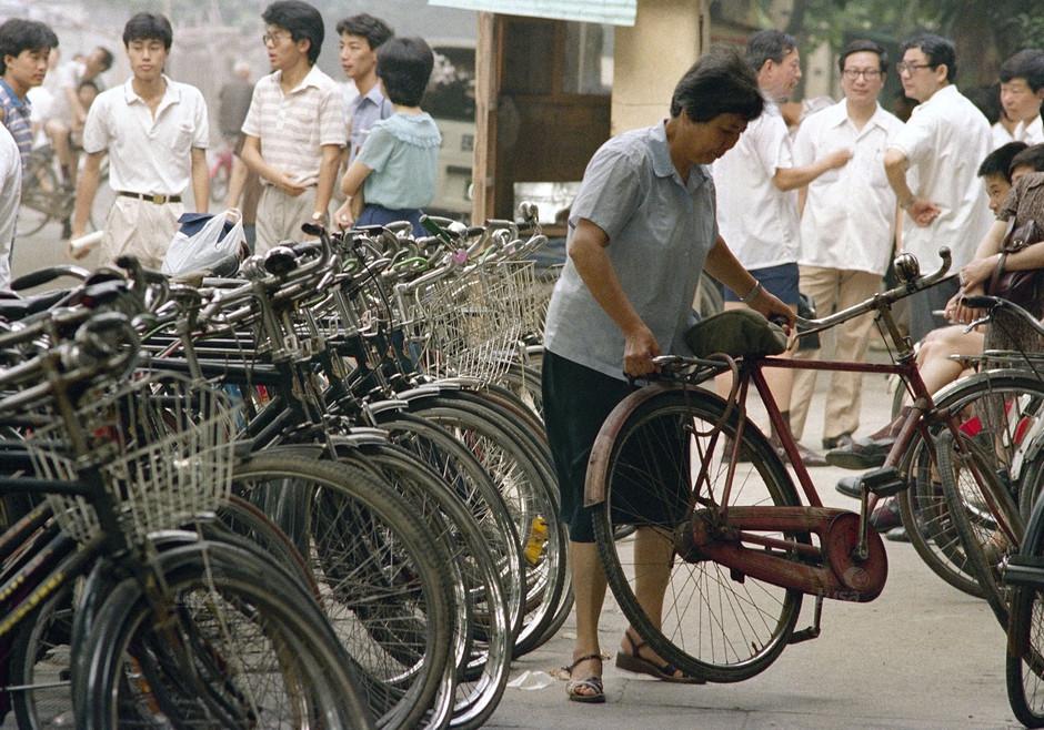 China Vida Quotidiana